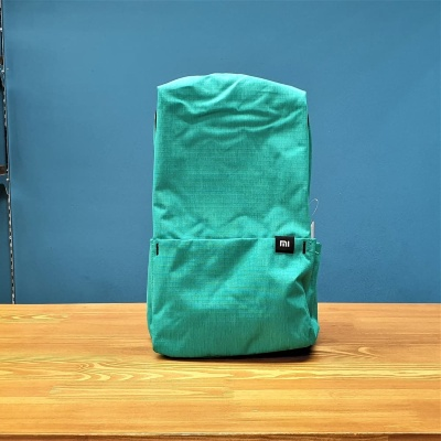 Рюкзак Xiaomi Mi 90 points Mini backpack 10L Mint Green (2076)