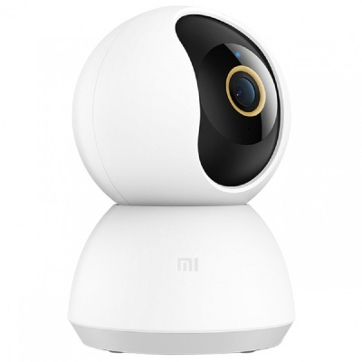 IP-камера Xiaomi Mijia 360° Home Camera PTZ Version 2K (MJSXJ09CM)