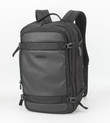 Рюкзак Arctic Hunter B00188 Black