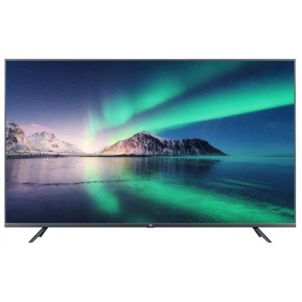 "Телевизор Xiaomi LED Mi TV 4S 43"" (108 см) Global Black (L43M5-5ARU)"