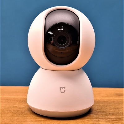 Сетевая камера Xiaomi Mi Home Security Camera 360° 1080p (MJSXJ02CM/MJSXJ05CM ) White
