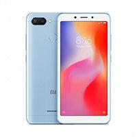 Чехлы для Xiaomi Redmi 6